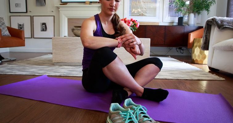 Mother's Day gift ideas for health nuts and fitness buf...