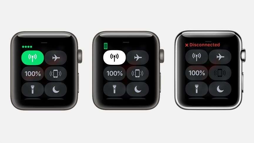 How to get LTE set up on the Apple Watch Series 3