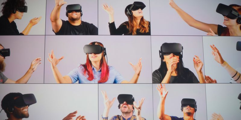 VR games can look amazing with this game-changing imagi...