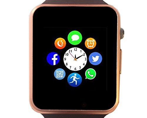 Bluetooth Smartwatch,Smart Watch Unlocked Watch Phone can Ca...