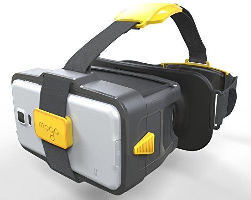 MOGO -Patented New Generation of Virtual Reality Headset for...