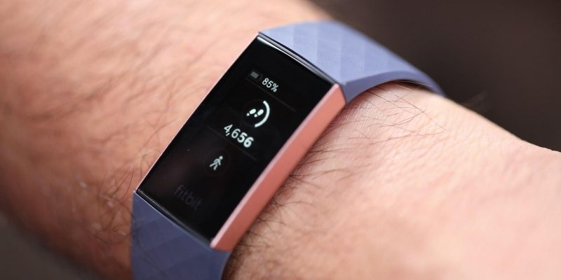 Fitbit Charge 3 arrives in October, for $150 - Video