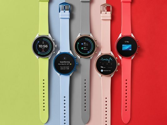 Fossil launches its first smartwatch on Snapdragon | We...