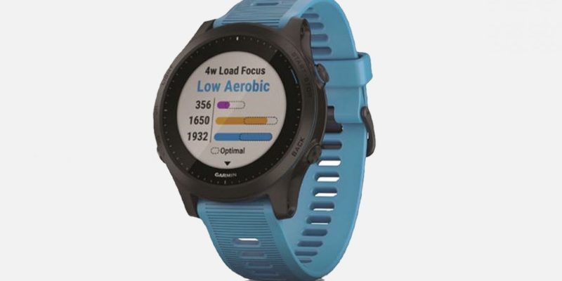 Garmin Forerunner 945 is on its way with mapping and mu...