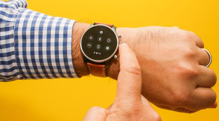 How the Google Wear OS update improves its watches
