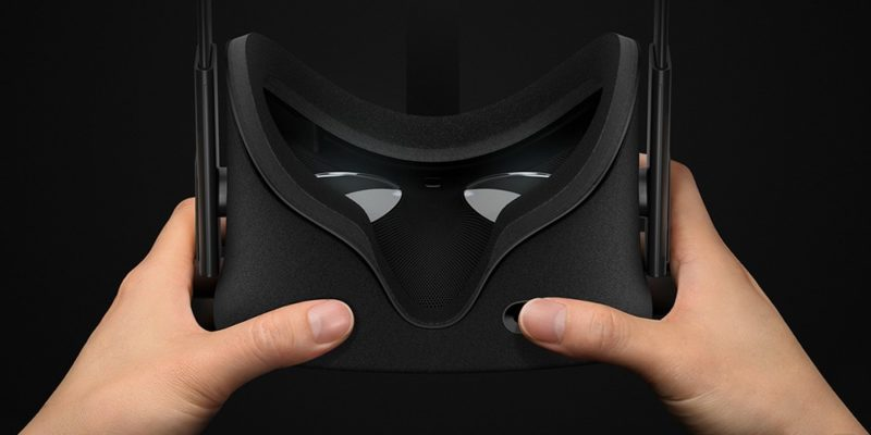 Oculus Rift 2 reportedly cancelled as co-founder depart...
