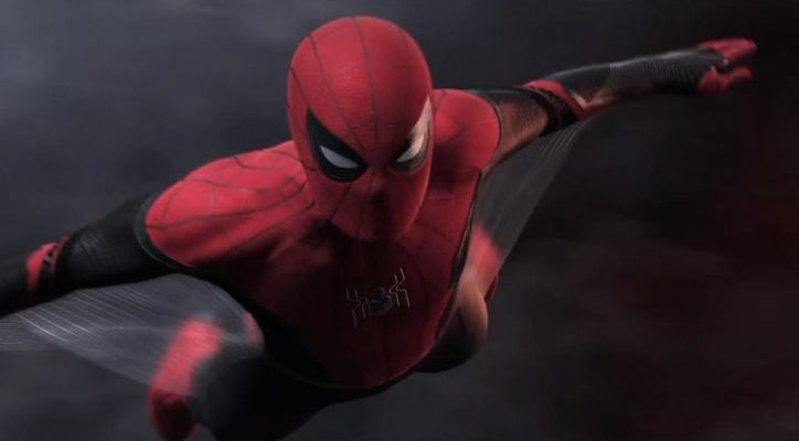 Spider-Man: Far From Home swings to MWC 2019 courtesy o...