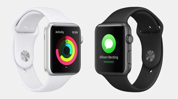 Why the Apple Watch Series 1 might still be selling wel...